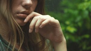 povečanje ustnic