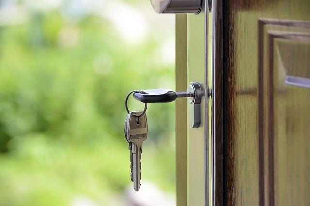Vhodna vrata za vsak dom, za še bolj umirjeno bivalno okolje